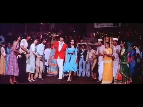 Angrezi Mein Kehte Hain -  Khuddar  - 1080p HD