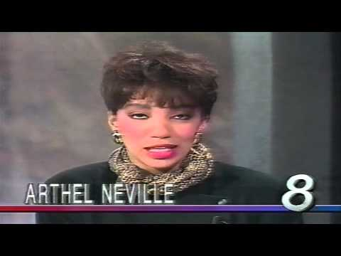WVUE-TV News 8 New Orleans at 5:00pm Sat, Feb 23, 1991
