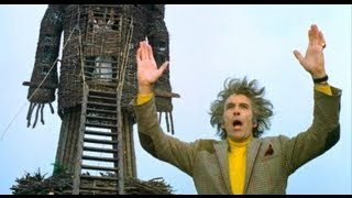 Mick Garris on The Wicker Man