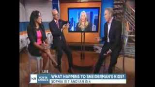 HLN Tanya Miller on Andrea Sneiderman