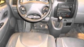 Citroën Jumpy Lang 1.6 Hdi L2h1 *airco* 3 Zits!
