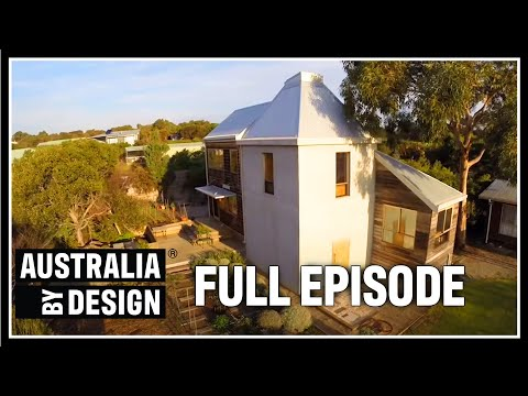 Australia By Design: Architecture - Series 1, Episode 1 - VIC - Extended