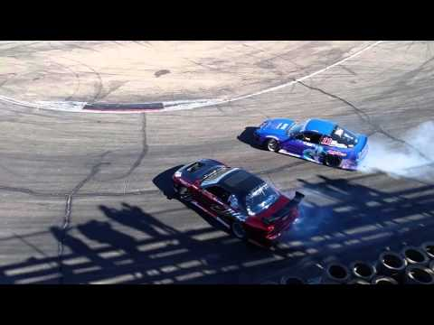 Import Face Off Phoenix Arizona 2015 Drift and Drags