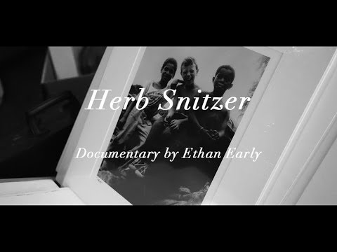 Herb Snitzer: Prolific Award Winning American Photographer (Short Documentary by Ethan Early)
