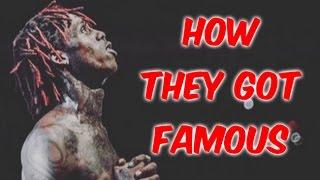 How Famous Dex Got Famous
