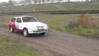 Автоспорт Запорожья - День Автомобилиста 2009 - часть 1