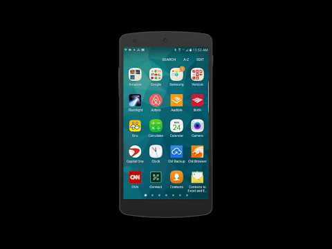 Setting Up The Bria Softphone On Android Devices