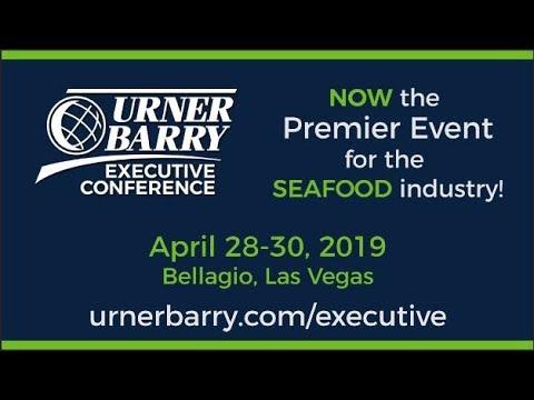 Why YOU should attend Urner Barry's Seafood Import Workshop
