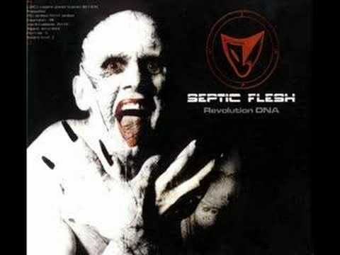 Septic Flesh - Last Stop To Nowhere