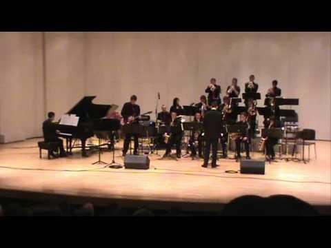 Esperanza Jazz 1 at Reno 2010 - S Factor
