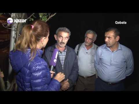 Ənənə Boğçası Qəbələ 26 11 2016