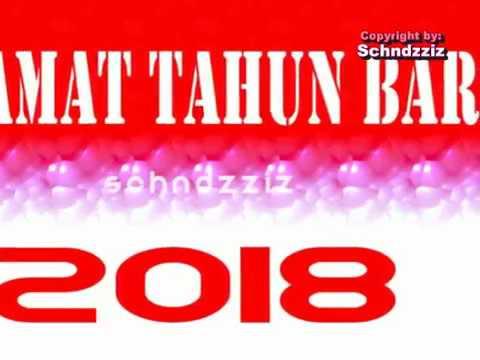 Gambar Slide Kata-Kata Ucapan Selamat Tahun Baru 2018