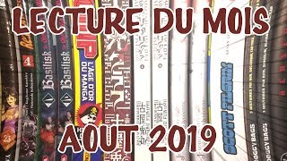 0:38 kingdom tome 23 2:04 re monster tome 4 3:55 basilisk tome 1 & 2 5:53 Jump l'age d'or du manga 8:05 Litchi Hikari club 10:10 Notre Hikari Club tome 1 & 2 ...