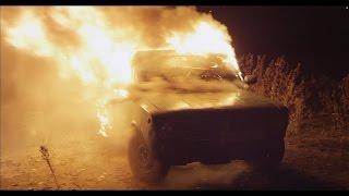 ВЗРЫВ МАШИНЫ! ТРЮКОВАЯ СЪЕМКА(Как на съемках мы сожгли машину. Точнее, как мы снимали трюковую сцену на безбюджетном проекте. Все-таки..., 2015-09-15T08:51:55.000Z)