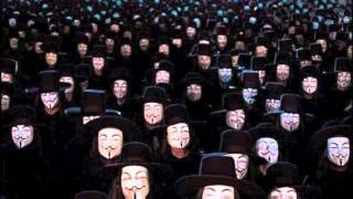 ANONYMOUS - IMPORTANT MESSAGE TO THE PEOPLE (WE MUST UNITE!)
