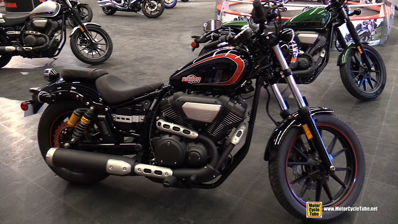 2015 yamaha bolt r spec walkaround 2015 salon moto de - Salon de moto montreal ...