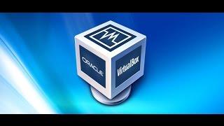 VirtualBox einrichten (Netzwerk, Controller, Image)