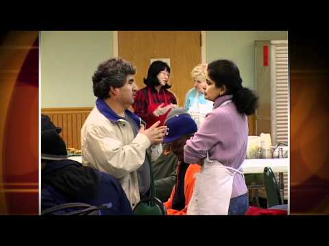 The Daily Bread Soup Kitchen:  A Documentary