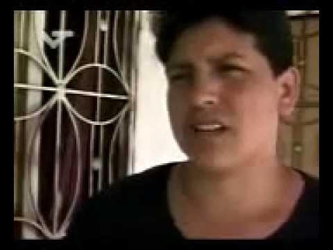 TV DOCUMENTA El Baile Rojo Memoria De Los Silenciados