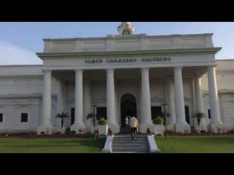 Department of Earthquake Engg - IIT Roorkee
