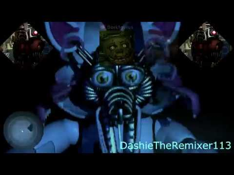 (4,000 Sub Special) Five Nights at Freddy's Franchise - Sparta Basshunter Remix