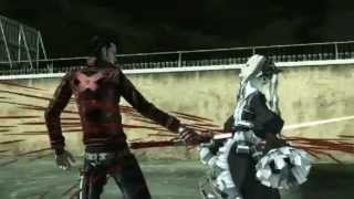 No More Heroes 2 - Instant Kill Frenzy