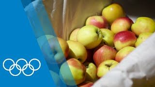 The YOG 2016 Kitchen | Behind The Scenes of an Olympic Games