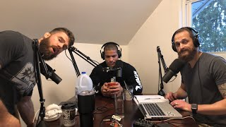 Live Podcast with Mahamed Aly (2018 World Champ) thumbnail