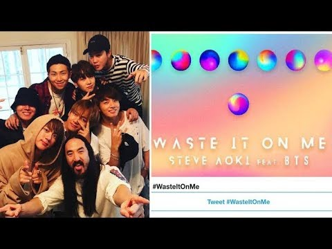 Fans Freak Out Over Madonna and BTS Song