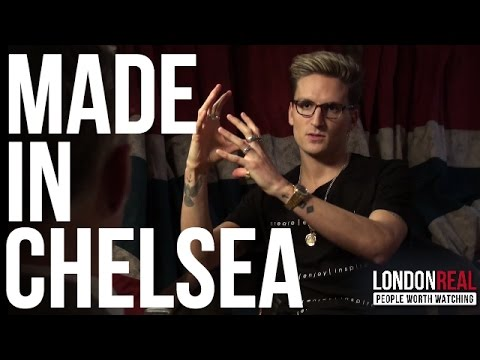WHAT IS MADE IN CHELSEA? - Oliver Proudlock on London Real