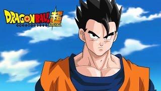 Ultimate Gohan vs Super Saiyan Blue Goku - DragonBall Super Episode 90 Spoilers
