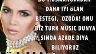 EXLISIV 2011 - YULDUZ  USMONOVANI SHARMANDA BULGANI - TURKEY streaming