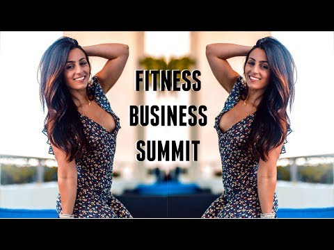 Fitness Business Summit [Advice for Trainers and Coaches]