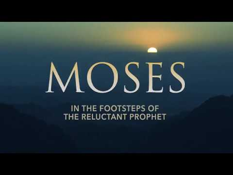 Moses · Abingdon Press