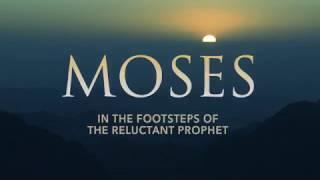 Moses Bible Study with Adam Hamilton