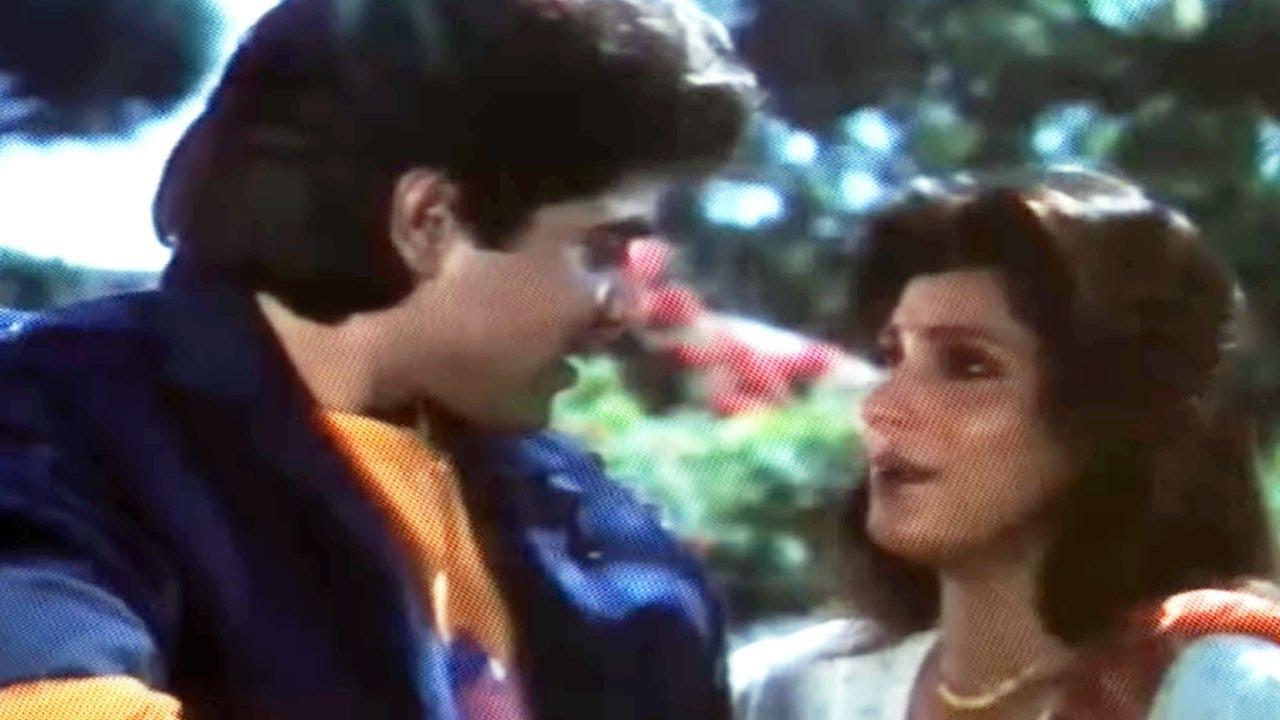 Download Maine Kya Socha Tha - Dimple Kapadia, Asif Shaikh   Alka Yagnik   Haque   Bollywood Song