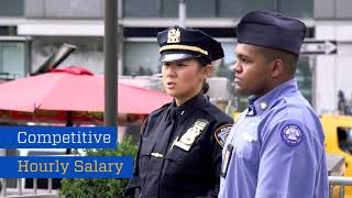 NYPD Cadet Corps Opportunities