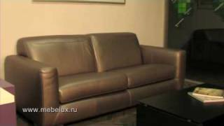 Офисная мебель - диваны и кресла Prado(, 2010-04-18T13:47:35.000Z)