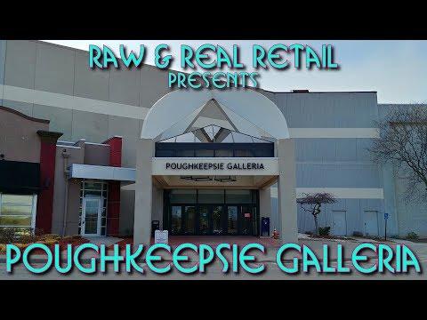 Poughkeepsie Galleria - Raw & Real Retail