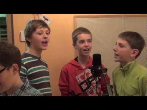 Het pindakaas lied