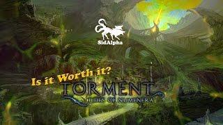 Is it worth it? Torment: Tides of Numenera