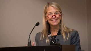 Women @NASA: Dava Newman
