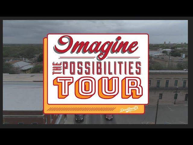 Rio Grande City Main Street launches Imagine the Possibilities Virtual Tour