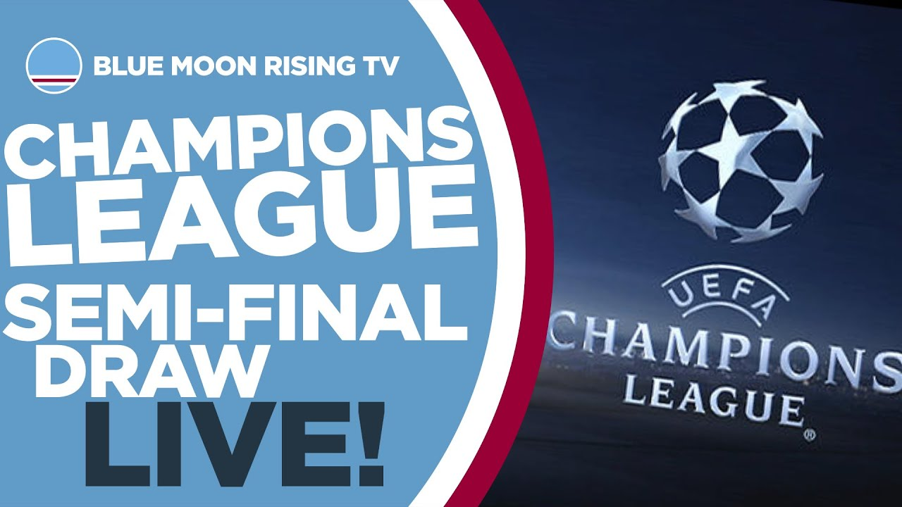 Champions League Final Live Stream