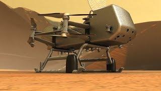 क्या ये मिशन टाइटन मून पर जीवन खोज पाएगा| Mission Dragonfly will land a drone on Saturn