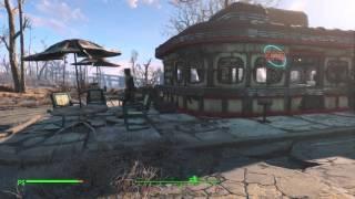 Fallout 4 - MacReady Come aumentare l Affinit