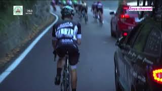 Giro di Lombardia 2017 Final Kilometers