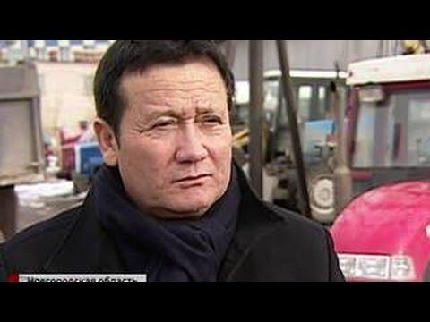 В Великом Новгороде ищут свидетелей убийства предпринимателя Валерия Тяна