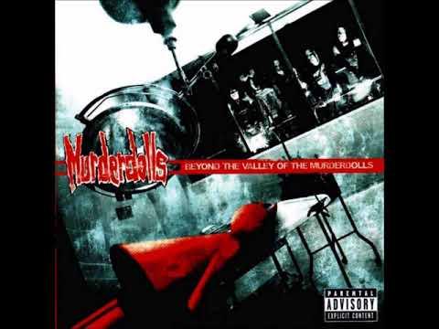 Murderdolls - Love At First Fright. 2002 US mp3
