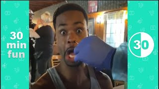 Funny King Bach Compilation 2020 |  Best King Bach  Funny Tik Tok Videos 2020